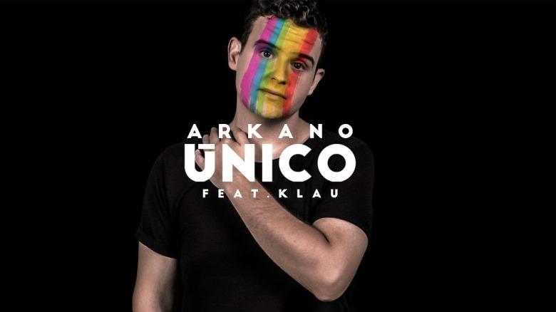 Foto: Arkano Fuente: youtube.com