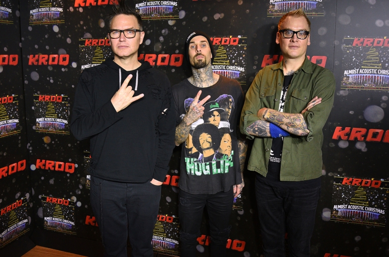 106.7 KROQ Almost Acoustic Christmas 2016